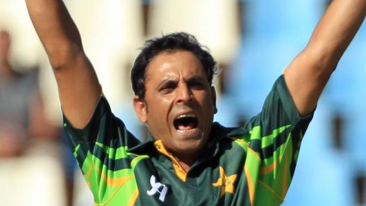 Pakistan left-arm spinner Abdur Rehman bids adieu to international cricket