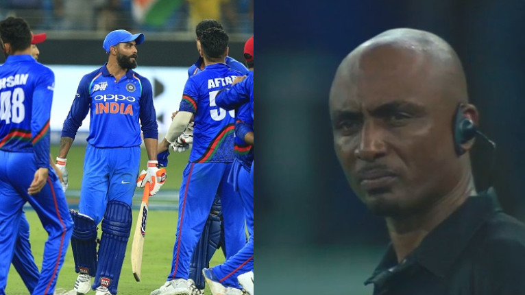 Asia Cup 2018: Twitterati take out their anger on umpires after poor decisions cost India the match