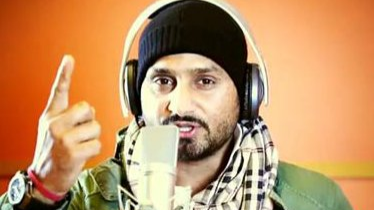 Watch: Harbhajan Singh releases an album to convey his tribute to Bhagat Singh