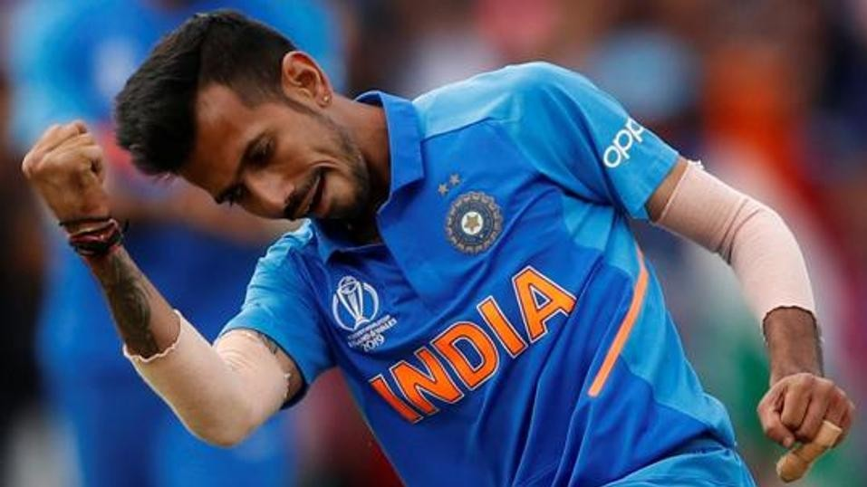 IND v WI 2019: Chahal unfazed by strong competition for slots in India's bowling attack