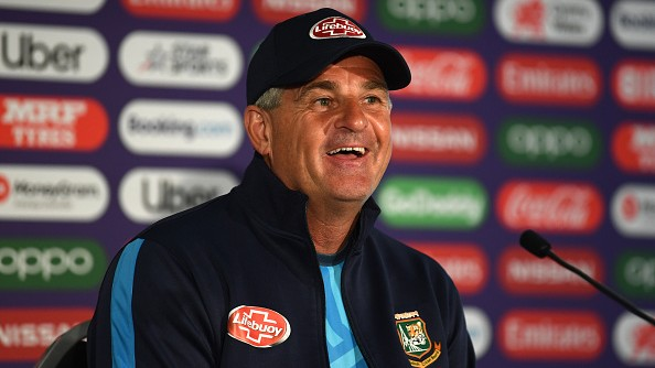 CWC 2019: Bangladesh coach Steve Rhodes calls for reserve days in the World Cup