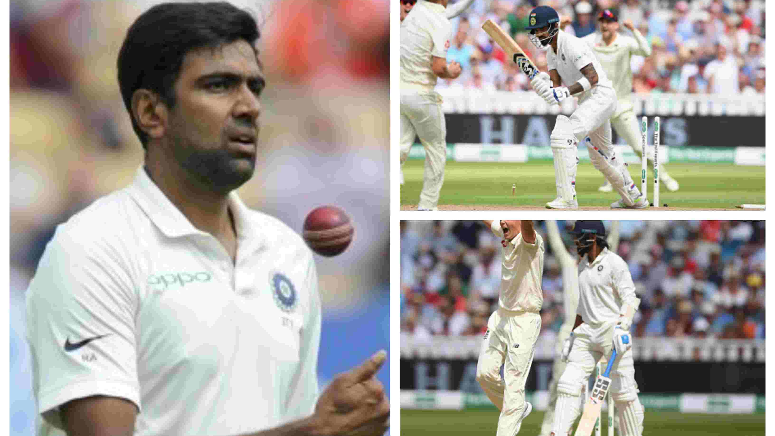 ENG v IND 2018: Ravichandran Ashwin defends Indian batsmen after Edgbaston Test defeat