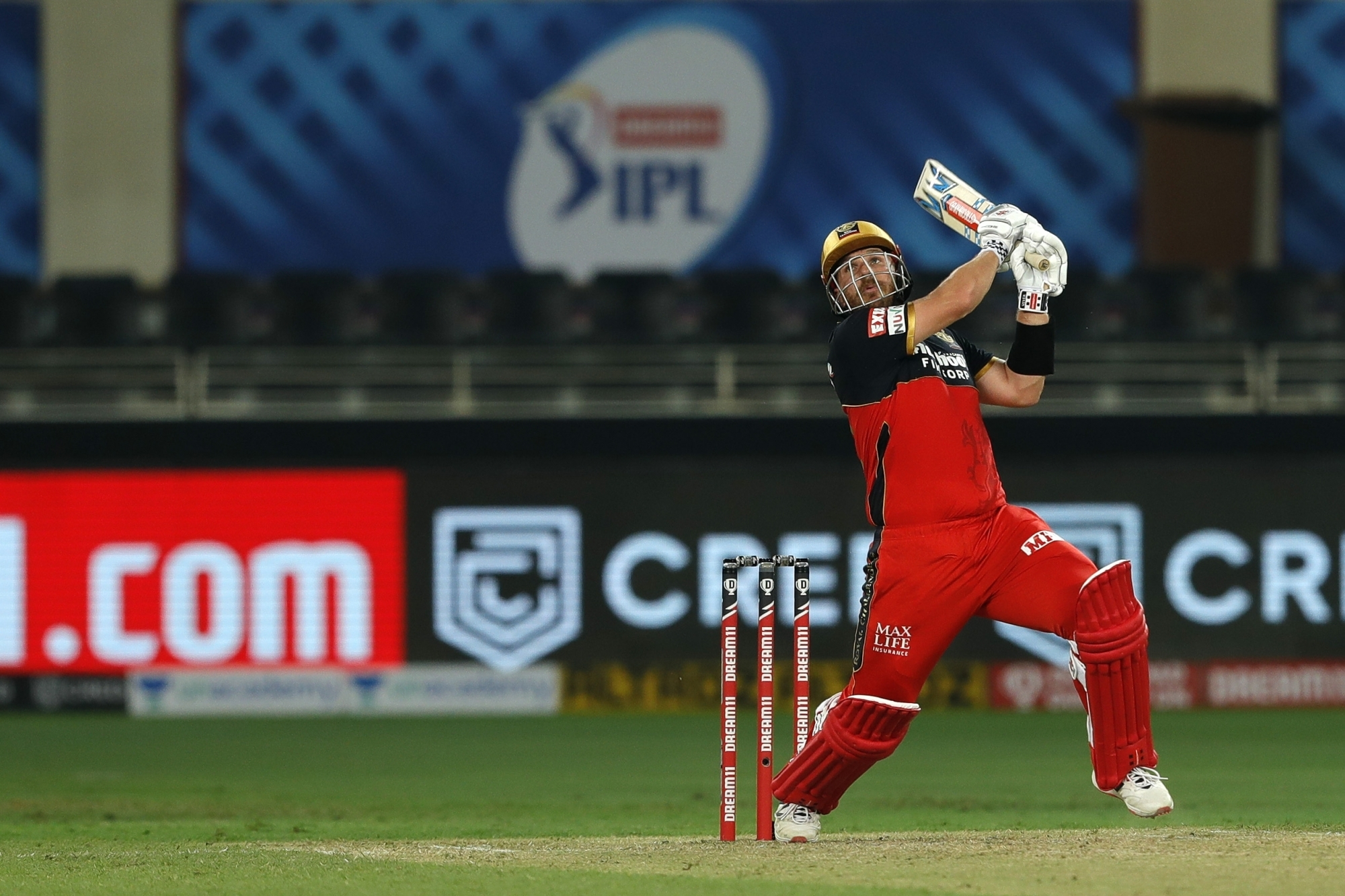 RCB will want Finch to score a bit quicker in power play | IANS