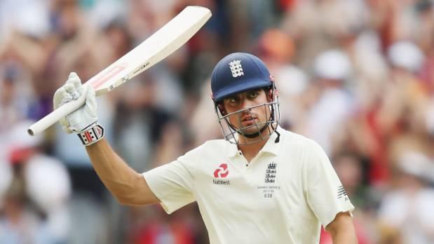 एलिस्टेयर कुक आईसीसी और ईसीबी के टेस्ट क्रिकेट के प्रति रवैये से हैं चिंचित