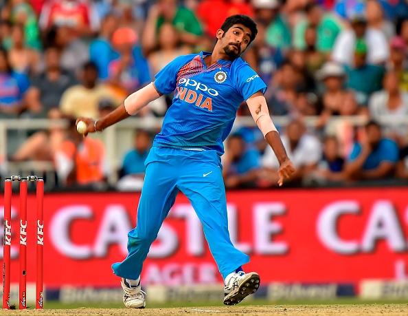 Jasprit Bumrah has fractured his finger as per a report | Getty