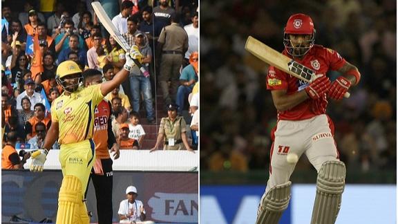 IPL 2018: KL Rahul and Ambati Rayudu best Indian talents so far in the IPL, says Kris Srikkanth