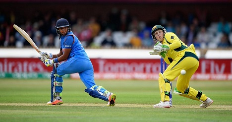 Harmanpreet Kaur | Getty Images