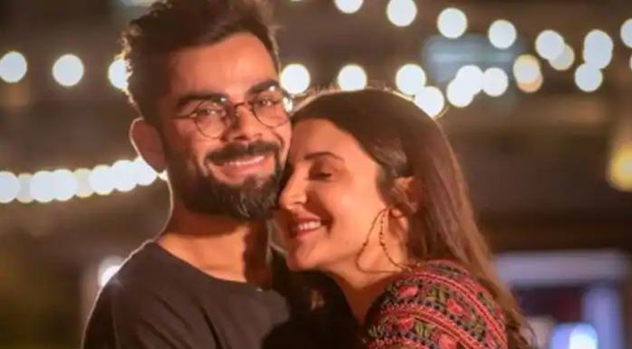 Virat Kohli and Anushka Sharma become parents