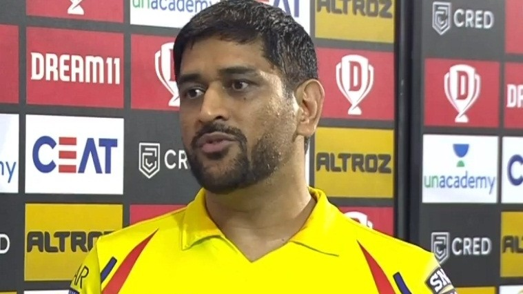 """IPL 2020: """"Experience pays off"""", says MS Dhoni after CSK's win over MI"""