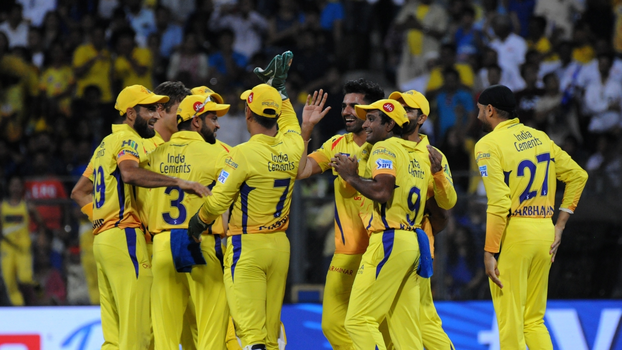 IPL 2018: CSK given four cities to choose from as their next home ground after Cauvery controversy