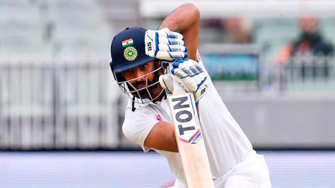 Hanuma Vihari says Team India can do 'outstanding things' in the WTC final vs New Zealand