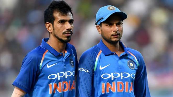 Yuzvendra Chahal looking forward to bowling in tandem with Kuldeep Yadav during Sri Lanka tour