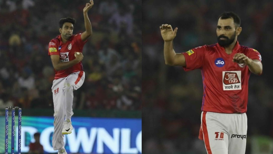 IPL 2019: Mohammad Shami says R Ashwin understands him as a bowler very well