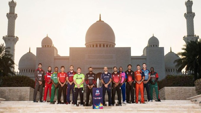 Ireland, Scotland enter as favourites in T20 World Cup global qualifier