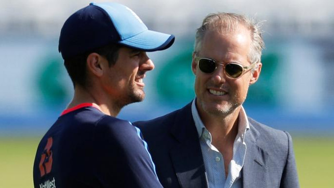 ENG vs Ind 2018: Ed Smith suggests England advisory role for Alastair Cook