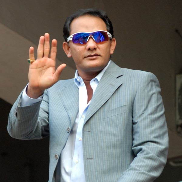 Mohammad Azharuddin stopped from attending HCA SGM; says HCA officials humiliated him
