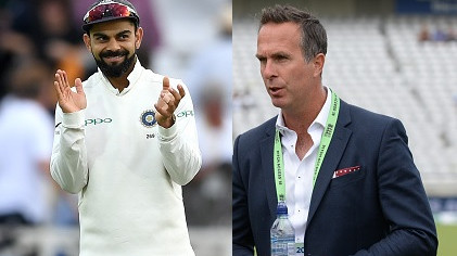 ENG v IND 2018: Michael Vaughan's 'simple equation' for England to win the third Test backfired on Twitter
