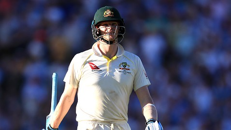 Ashes 2019 : List of records created by Steve Smith in the Oval Test in London
