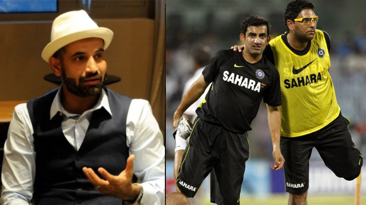 Irfan Pathan names teammate who could have been a really good leader of Team India