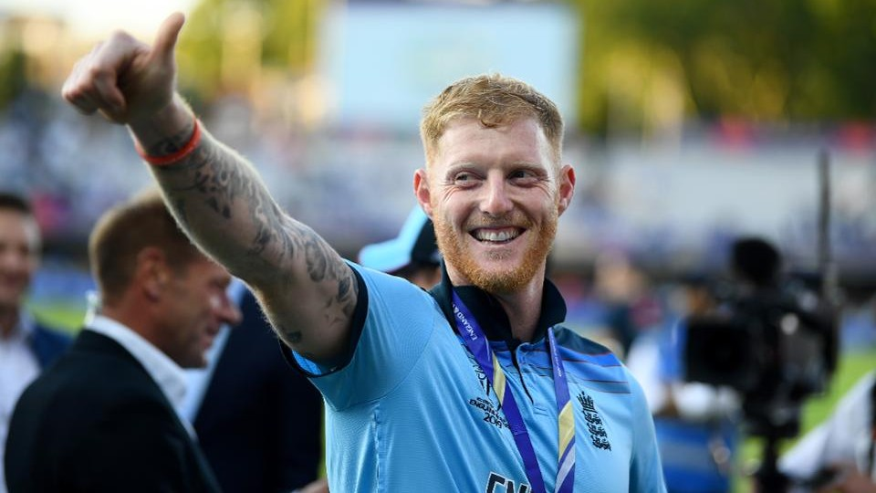 SA v ENG 2019-20: Ben Stokes may miss South Africa tour opener to attend Sports Personality Awards