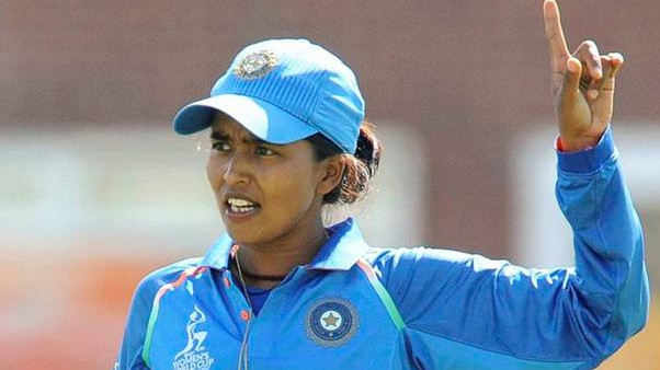 Ekta Bisht's 4-fer helps India women to a 66-run win over England women in 1st WODI