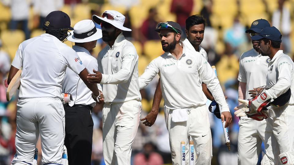 India might have won Test series in Australia, says Jones | AFP