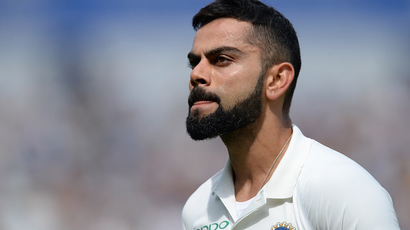ENG v IND 2018: Our batting was not up to the mark, admits Virat Kohli