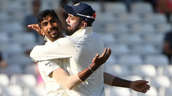 KL Rahul hails teammate Jasprit Bumrah as a