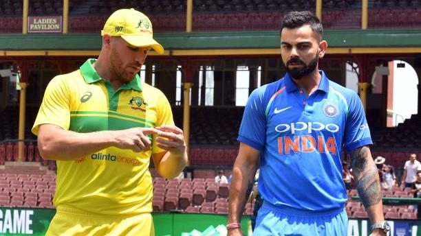 IND v AUS 2020: A look at India versus Australia ODI history in statistics