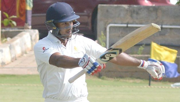 Mayank Agarwal finally got his India call-up after scoring tonnes of runs in domestic cricket