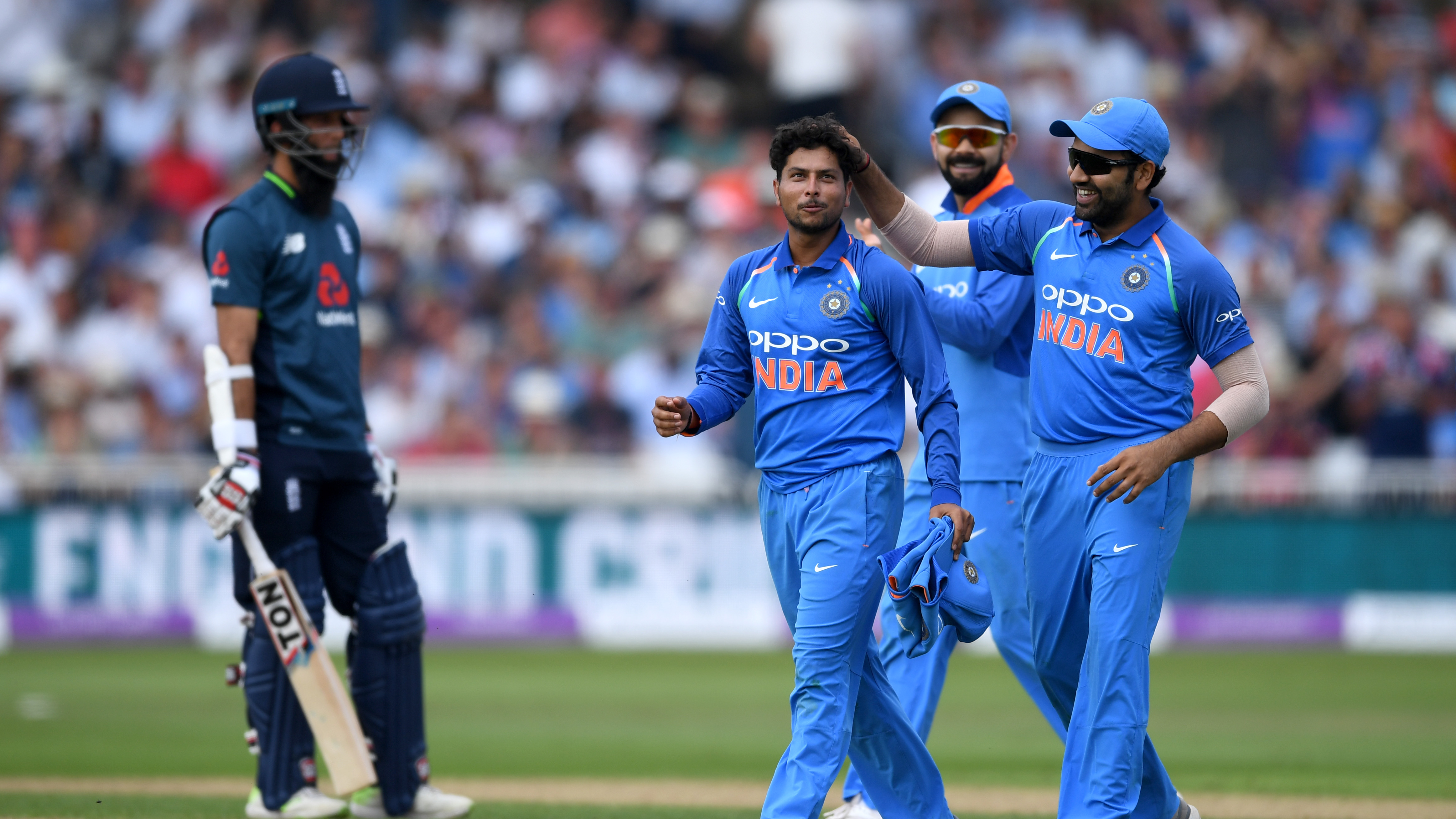 ENG vs IND 2018: Selection committee debates over Kuldeep Yadav and Rohit Sharma before Test squad announcement