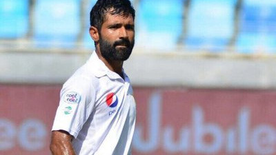 PAK v AUS 2018: Asad Shafiq ready to take on Australia with added responsibility