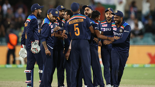 IND v ENG 2021: BCCI announces Team India squad for T20Is against England