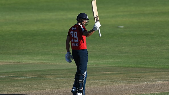 SA v ENG 2020: Dawid Malan's fifty helps England win 2nd T20I by 4 wickets; lead series 2-0