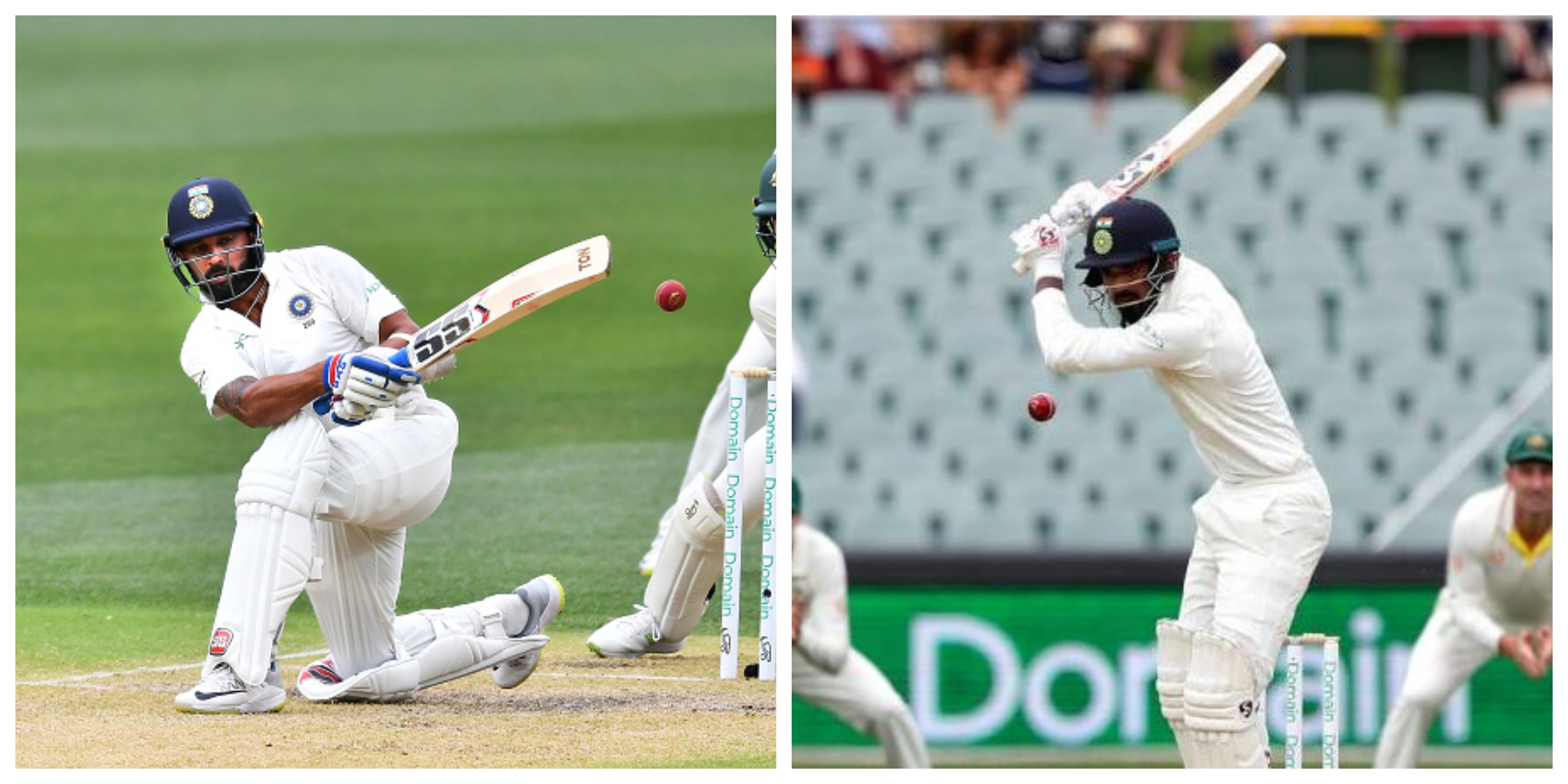 India will be hoping for a good start from KL Rahul and Murali Vijay