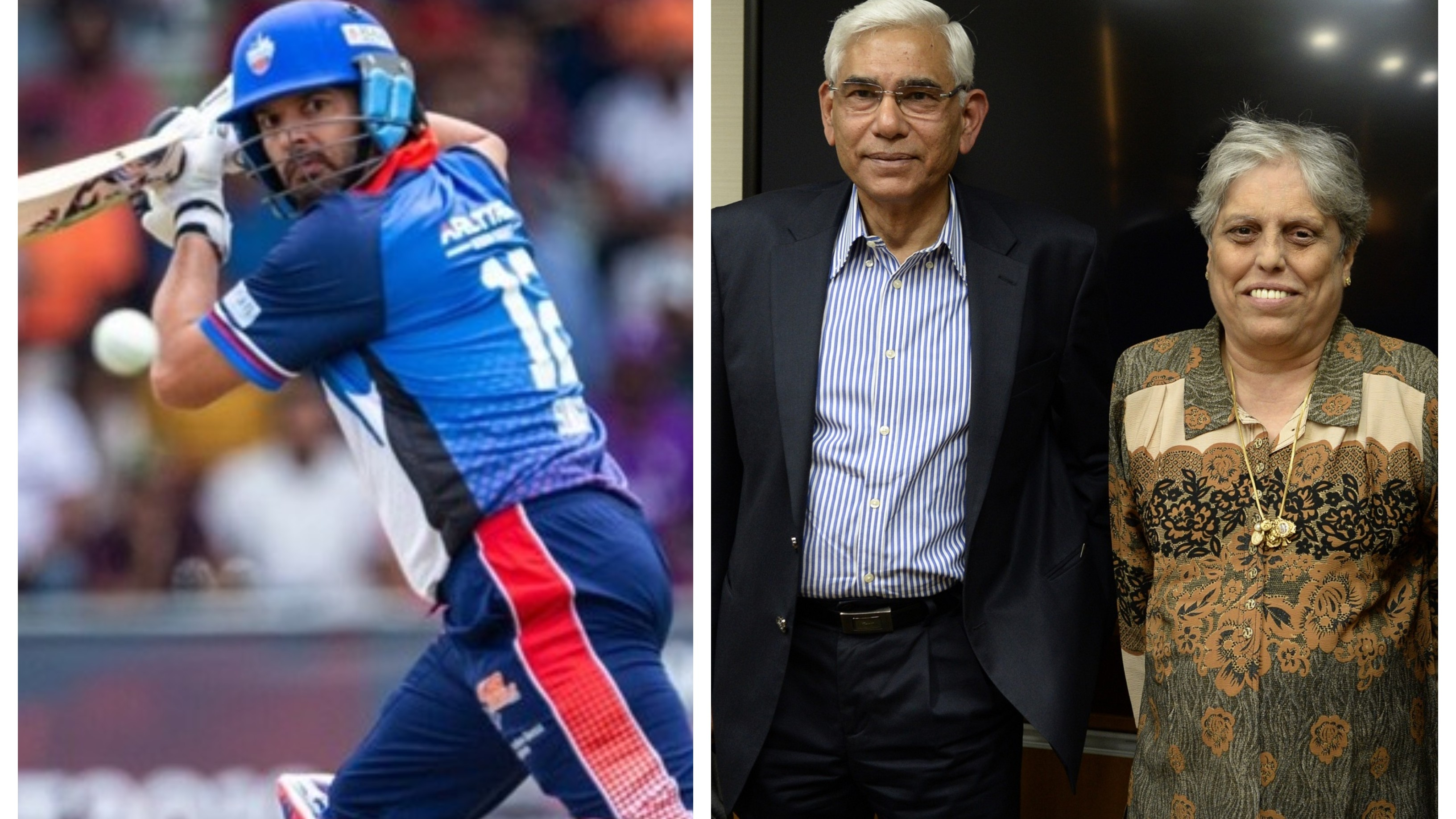 CoA calls Yuvraj Singh's case an exception, says no NOCs for Indians to play T20 leagues