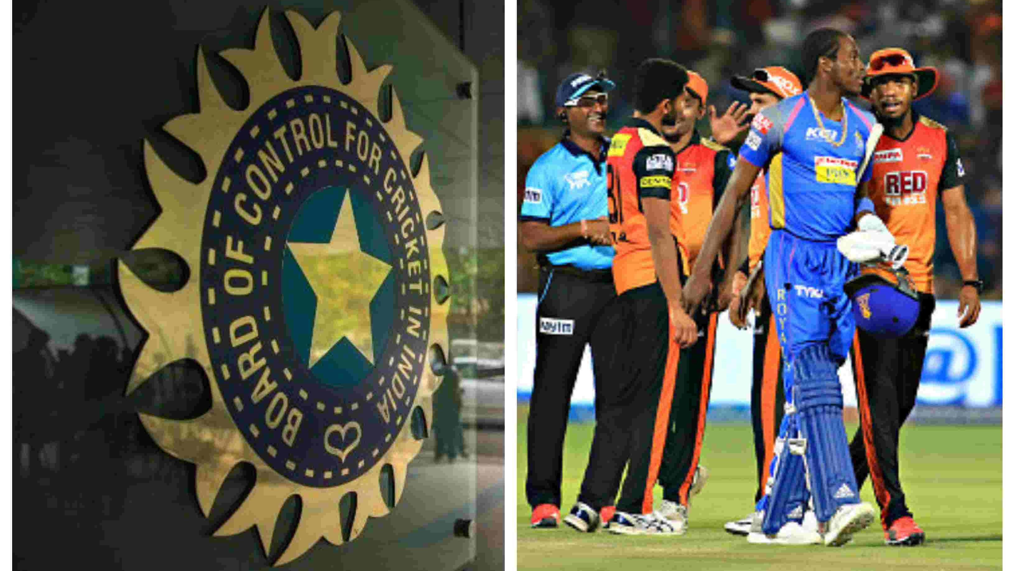 BCCI contemplating four options to organize IPL 2019