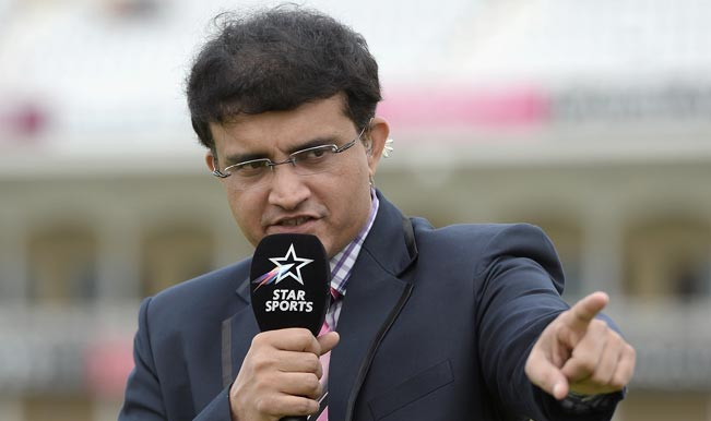 SA v IND 2018: Sourav Ganguly raises question over Dhawan and Rohit's selection in Cape Town Test