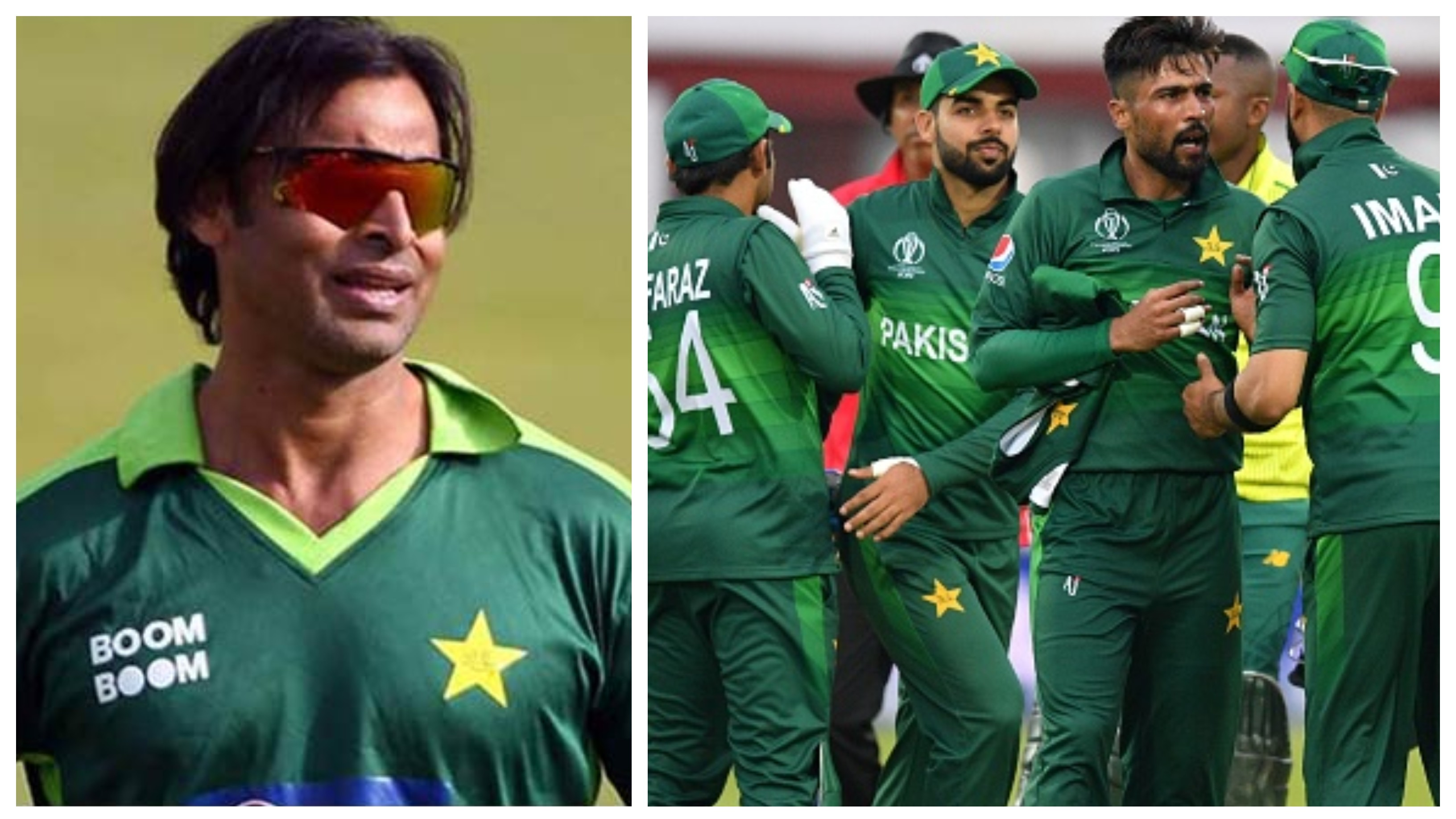 CWC 2019: WATCH – Shoaib Akhtar advices Pakistan to play fearless cricket in the remaining fixtures