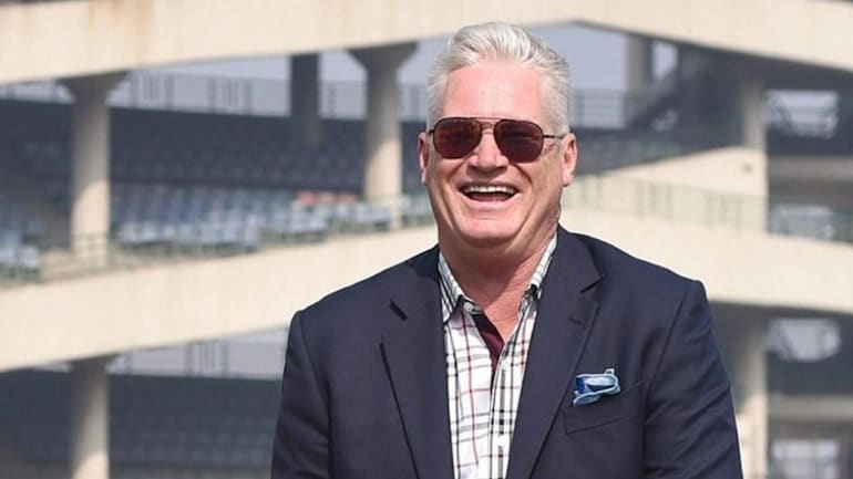 Dean Jones was the first cricketer to don sunglasses on the field | AFP