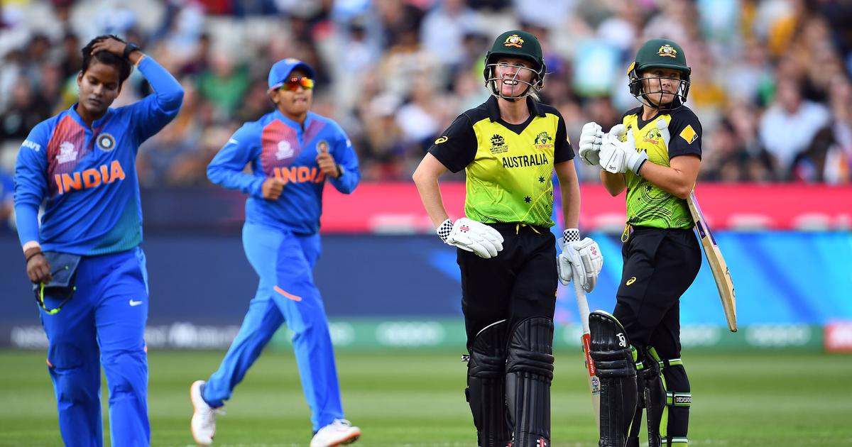 Australia and India last met in the ICC Women's T20 World Cup final at MCG | Getty Images