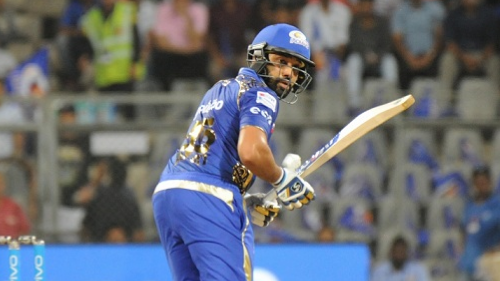 IPL 2018: It was great to see Rohit bat up the order, says Suryakumar Yadav