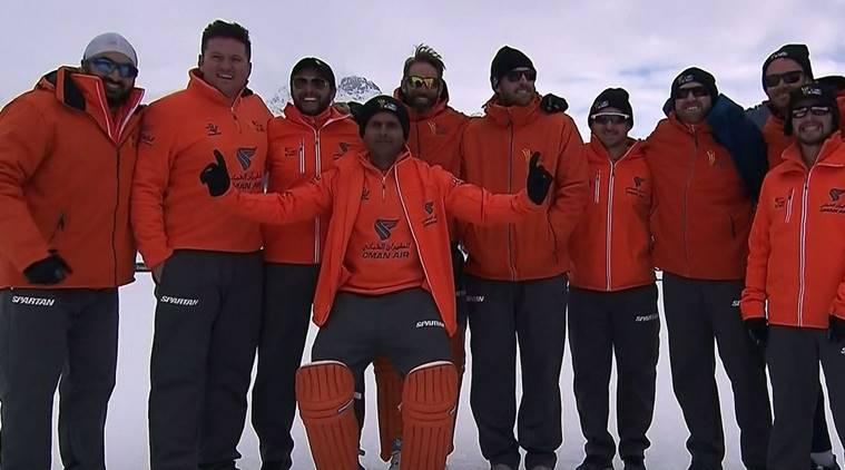 Ice Cricket: Jacques Kallis 90* helps Afridi Royals beat Sehwag Diamonds 2-0