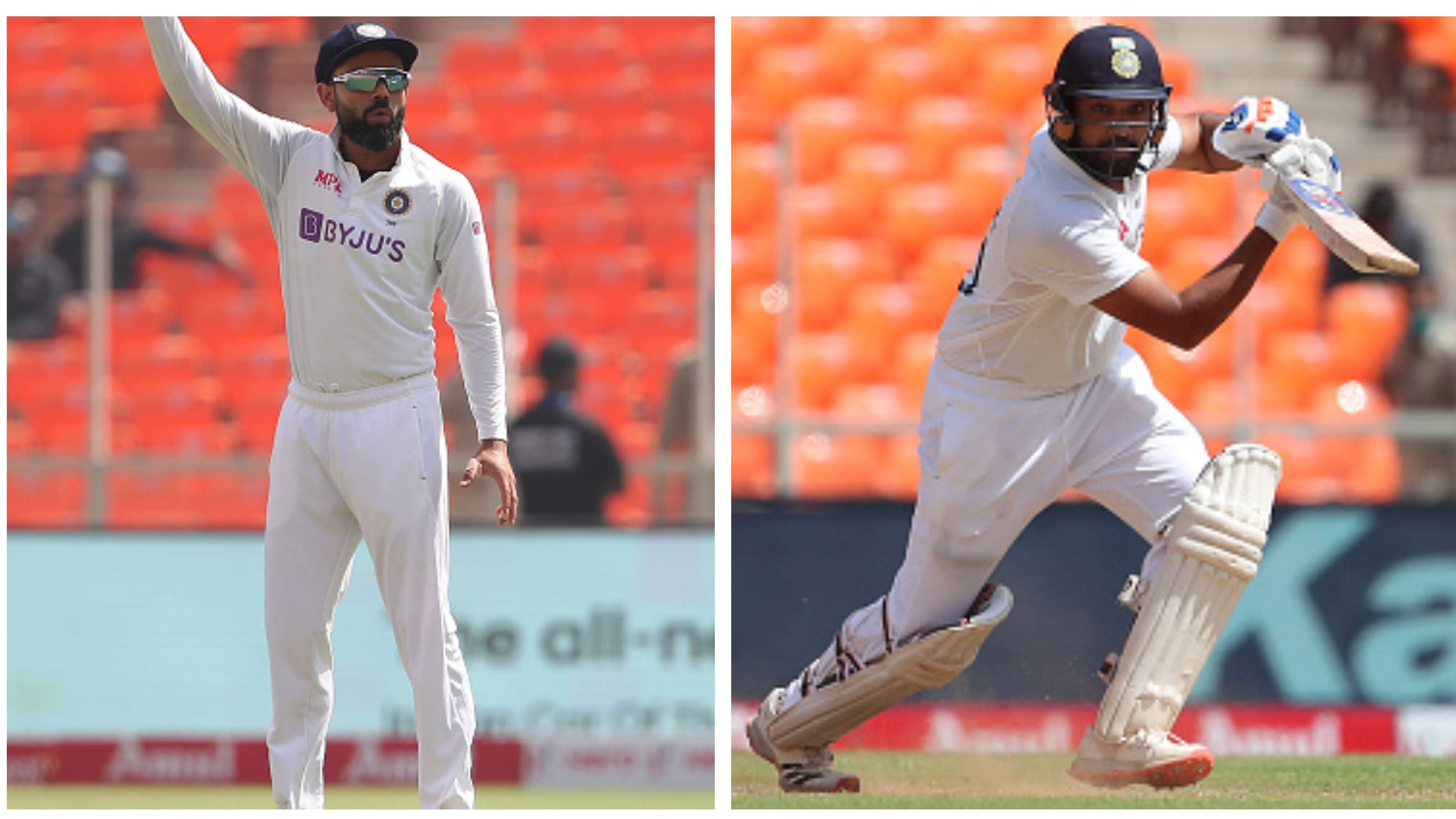 IND v ENG 2021: Rohit Sharma's ton in Chennai was the defining moment, says Virat Kohli after Test series win
