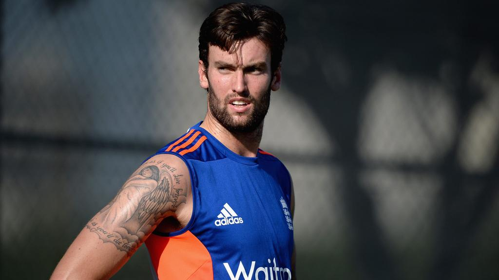 Reece Topley to undergo a back surgery next week