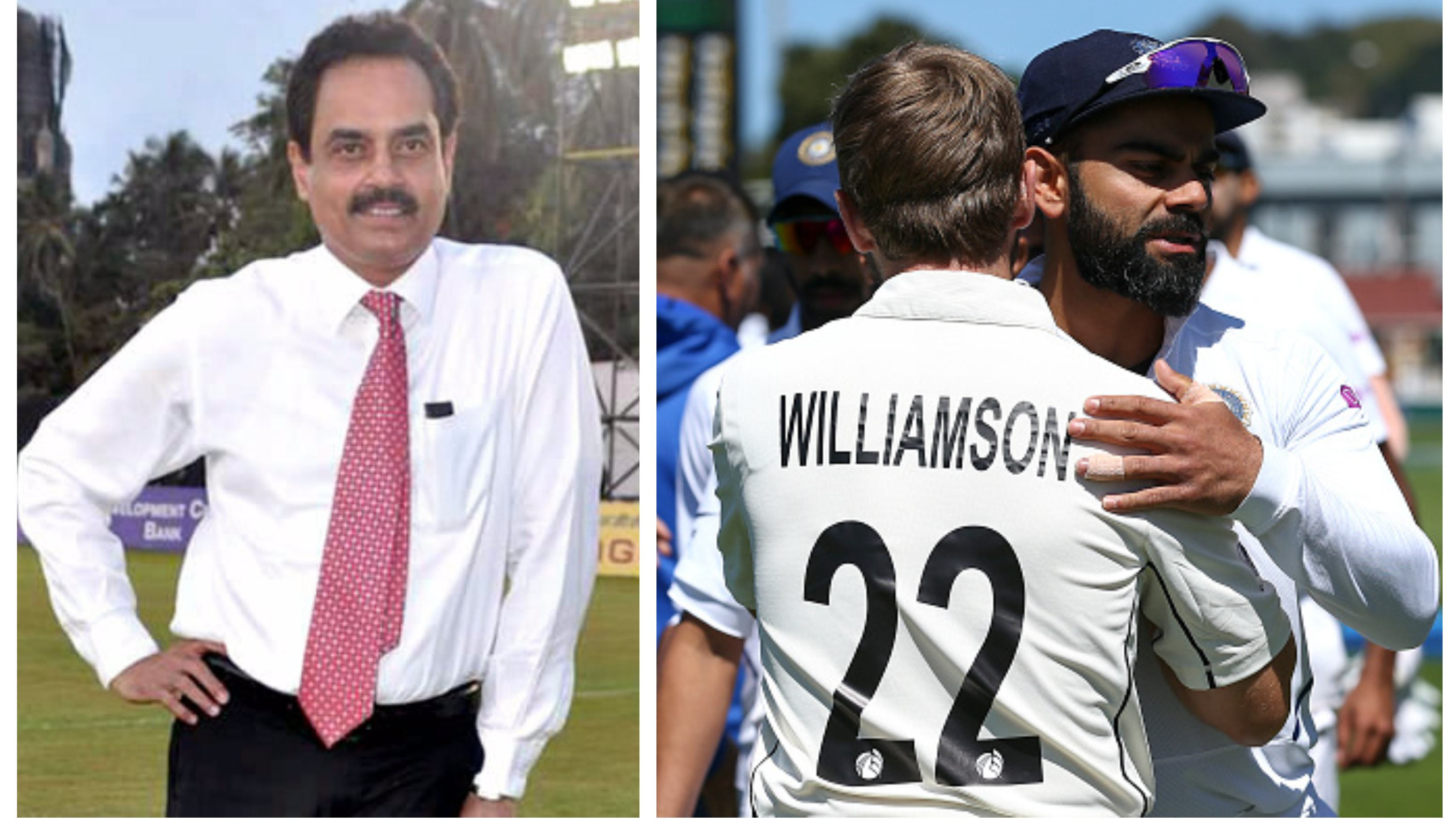 WTC 2021 Final: 'India is a better team, New Zealand will have advantage preparation-wise', Dilip Vengsarkar