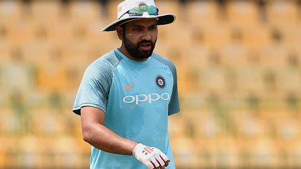 ENG v IND 2018: Rohit Sharma urges Indian fans to support the team in difficult times