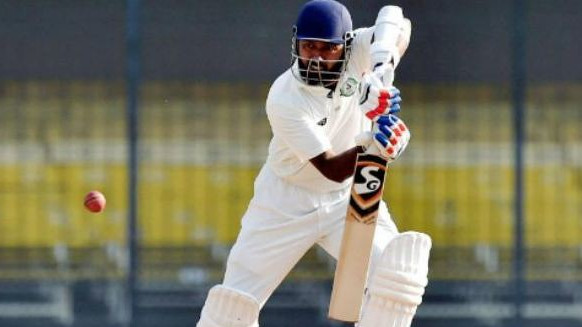 Wasim Jaffer achieves a rare milestone in First Class cricket with Ranji QF double century