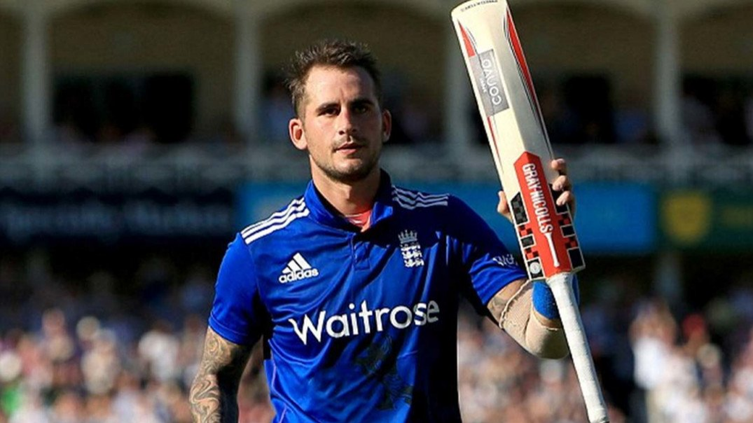 Alex Hales wants to reinstate focus on first-class cricket after World Cup