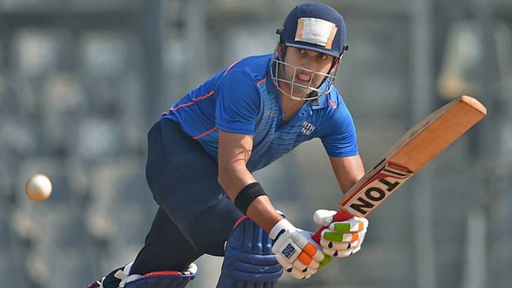 Vijay Hazare Trophy 2018: Gambhir follows Kulwant Khejrolia's hat-trick with a hundred to help Delhi reach the semi-final